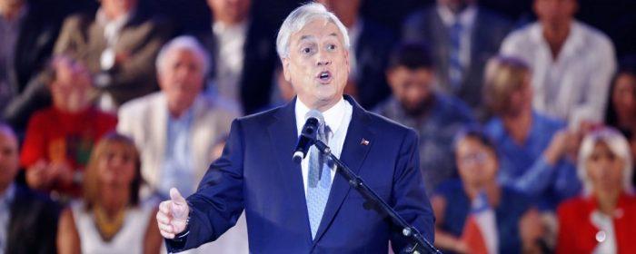 Piñera y su misoginia cristiana