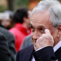 Colodro indaga en el cerebro de Piñera: