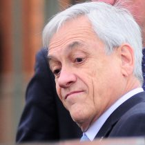 El tío de Ossandón que encaró a Piñera recibe reproche de su sobrino: