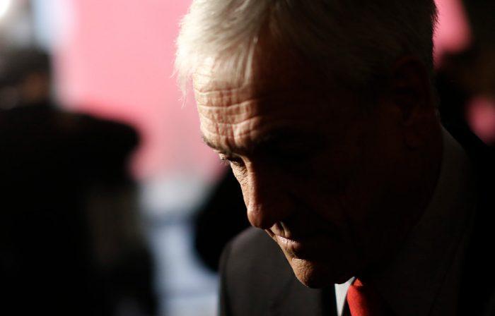 Toda la presión sobre Piñera: estudio muestra que candidatura del ex Presidente tiene la mayor cobertura de prensa antes de las primarias