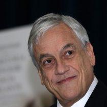 Aportes privados a Piñera: ex presidente suma $471 millones y es el que más recibe