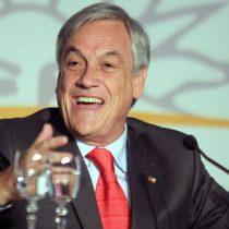 Bachelet y autoridades le caen encima a Piñera por chiste que bromea con violación de mujeres