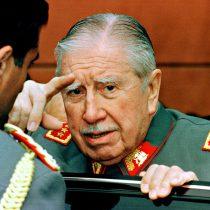El Caso Riggs y la justicia chilena