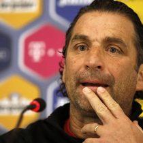 Pizzi instala la incertidumbre en la antesala del duelo ante Camerún: