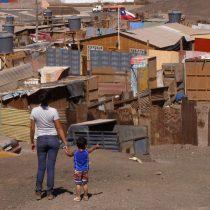 Lea aquí estudio del PNUD sobre las causas de la desigualdad en Chile