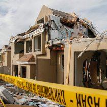 Explosión de gas en Quilpué habría sido provocada por error en instalación de cocina