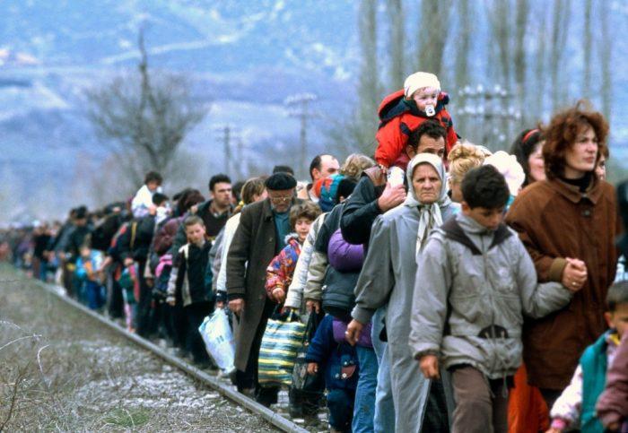 Día Mundial del Refugiado y el nuevo récord de desplazados