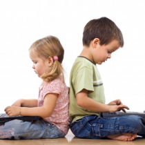 La verdad sobre los niños y las redes sociales