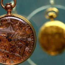 La asombrosa historia del espléndido reloj de María Antonieta
