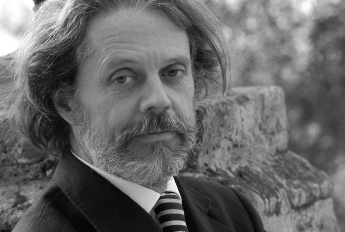 """El poeta Jorge del Río presenta su libro """"Dolora quietud"""""""