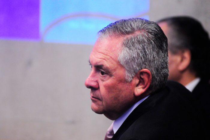 Ex alcalde Sabat queda con orden de arraigo tras ser formalizado en el Caso Basura