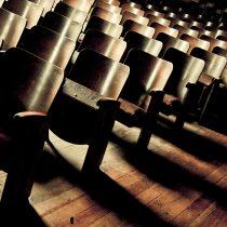 Red de Salas organiza Encuentro Nacional de Salas de Teatro