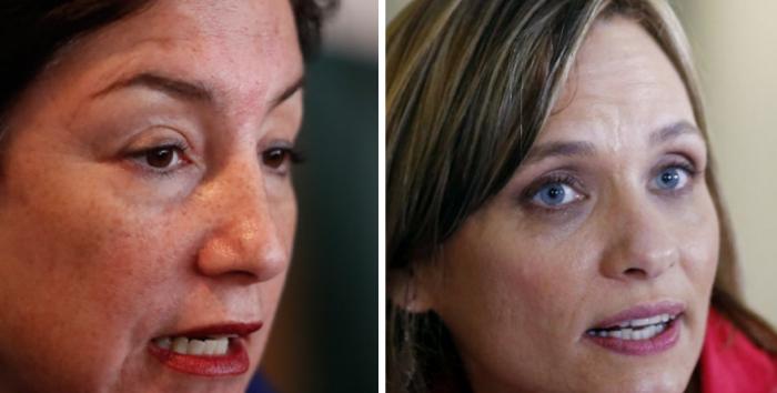 Beatriz Sánchez a la baja: cae 5 puntos y Goic sale del pozo al alcanzar el 6% de las preferencias