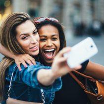 Selfies, la lupa de las imperfecciones