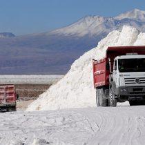 Cámara declara admisible proyecto que pone fin a la explotación del litio por parte de SQM