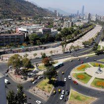Semana del clima:  Santiago sustentable