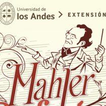 Sinfonía Nº 1 Titán de Mahler en Biblioteca de la Universidad de los Andes
