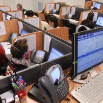La tecnología cambia la naturaleza del trabajo