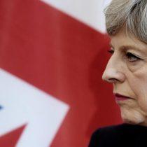Primera ministra británica dispuesta a ofrecer libre circulación durante dos años tras el