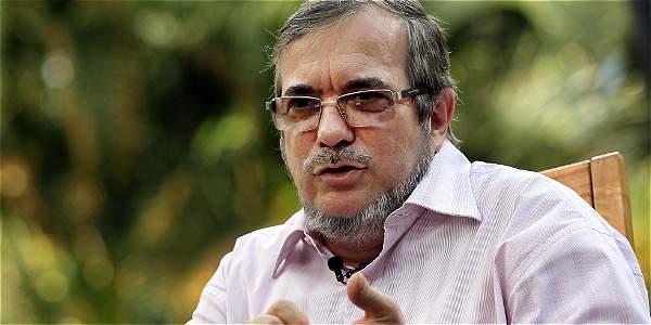 FARC piden veeduría internacional por supuesto incumplimiento acuerdo de paz