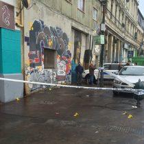 Detienen en España al autor de balacera en Valparaíso