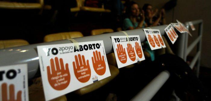 """Objeción de conciencia: El nuevo """"pero"""" para legislar sobre #aborto3causales"""