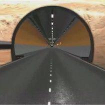El ambicioso plan de Argentina y Chile para construir el túnel más largo de América Latina