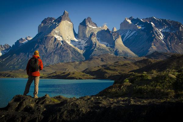 """""""Carnet verde"""": un halo de esperanza para el sector turístico chileno"""