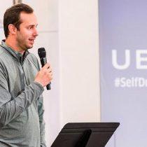 Anthony Levandowski: el empresario que sigue su propio camino