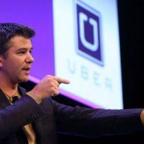 Cómo una denuncia por acoso sexual, terminó con 200 mil  usuarios menos y la renuncia definitiva del CEO de Uber