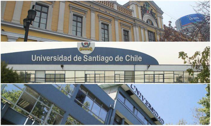 Artistas, académicos e intelectuales rechazan Proyecto de Ley de Universidades del Estado