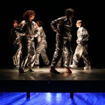 Obra de danza Oropel: cuerpos que interpretan el universo de las apariencias