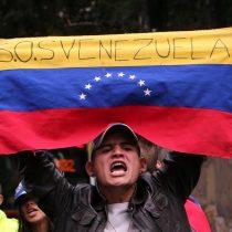 [VIDEO] Venezuela completa 80 días de marchas
