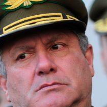 La causa de DD.HH. por la que declaró hace dos meses el general Bruno Villalobos