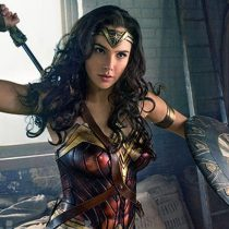 Que no te extrañe si tu hijo quiere vestirse de Wonder Woman