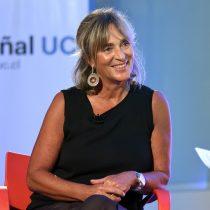 Andrea Vial, creadora del Premio de Periodismo de Excelencia, en el ojo del huracán por falso testimonio de Pablo Oporto
