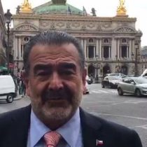 [VIDEO] Andrónico Luksic valoró la campaña de recaudación de dinero para joven de Concepción