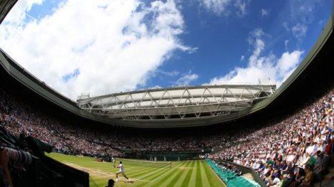 Murray fue eliminado de Wimbledon pero mantendrá su trono