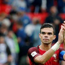 [VIDEO] Copa Confederaciones: Portugal da vuelta el partido ante México y se queda con el tercer lugar
