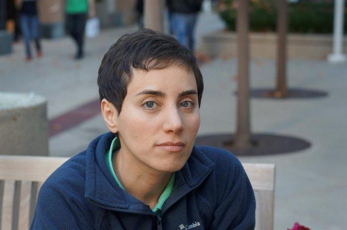 Matemáticos chilenos comentan lo que el mundo pierde con la partida de Maryam Mirzakhani, la primera mujer que ganó una Medalla Fields