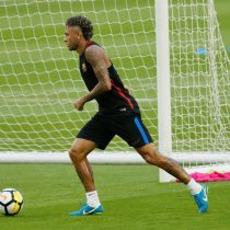 [VIDEO] Neymar se