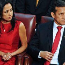 Fiscalía de Perú pide 18 meses de prisión preventiva para el expresidente Ollanta Humala y su esposa
