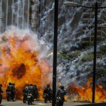 Al menos nueve muertes marcan el día de las cruciales y polémicas elecciones en Venezuela para elegir una Asamblea Constituyente