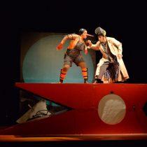 Dos imperdibles de Teatrocinema llegan al Municipal de Las Condes