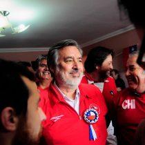 Guillier felicita a Piñera y Sánchez y lamenta no haber participado en las primarias