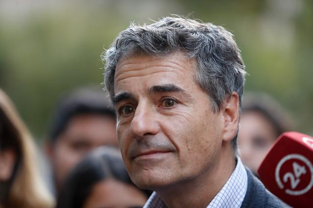 Andrés Velasco arremete contra la reforma tributaria: