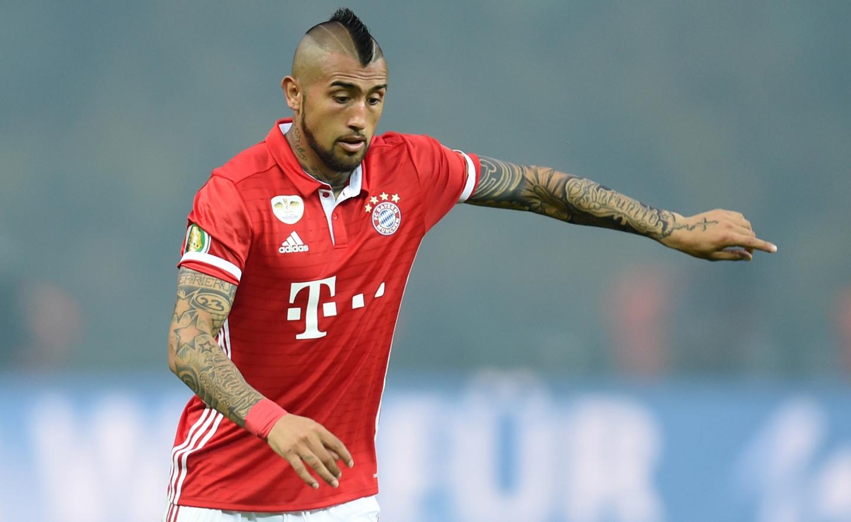 """DT del Bayern Múnich: """"Cuento con Arturo Vidal al 100%"""" - El Mostrador"""