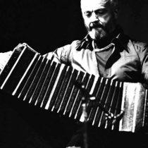 Mi encuentro con Astor Piazzolla, el genio del tango argentino, en el Berlín de 1982