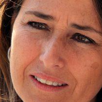 Claudia Nogueira escribe una carta para explicar el aborto que sufrió en su primer embarazo