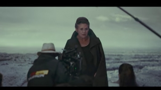 "[VIDEO C+C] Making of de ""Star Wars: Los últimos Jedi"" con Carrie Fisher por última vez como Leia"